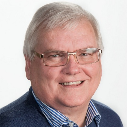 Counsellor Dunedin - Graeme Warburton