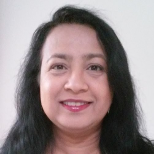 Counsellor New Plymouth - Shanti Rajan