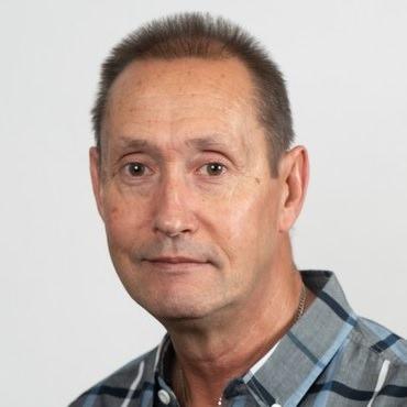 Relationship Counsellor Tauranga - Colin Birch